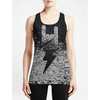 Rock On / Girls Tank Tops - Cover yourself with 25% off New Arrivals Girl Designer tank-tops