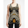 Sand Trooper / Girls Tank Tops - Well, that design really takes the cake! Find Stylish Cool Sports tank top