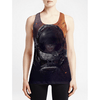 Space Girl / Girls Tank Tops - Everything on sale Just Added Girl's Funny t-shirts