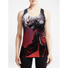 Tokyo Ghoul / Girls Tank Tops - I got chills when I saw this tee Must Have Girl Funny tank tops