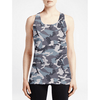 Urban Camo / Girls Tank Tops - See for yourself! Workout Cool Comics tank top