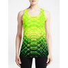 Viper / Girls Tank Tops - Newly added clearance items! Graphic Girls Sports tanktops