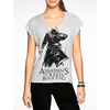 Black Flag / Girls Tees - Flash Sale New Styles Womens Anime t'shirts