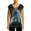 Dragonborn / Girls Tees - Well, that design really takes the cake! Find Stylish Girl's Comics t.shirts