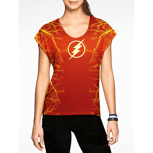 Flash / Girls Tees - Everything on sale Just Added Womens Sports tshirt