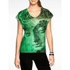 Jade Buddha / Girls Tees - Cover yourself with 25% off New Arrivals Women's Design tshirts