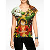 One Piece / Girls Tees - Well, that design really takes the cake! Find Stylish Online Cool t.shirts