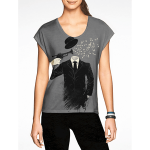 Revolver / Girls Tees - Flash Sale New Styles Online Funny tshirts