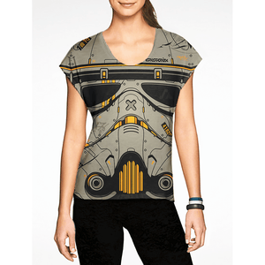Sand Trooper / Girls Tees - Get the scoop on saving 20%! Get Best Women's Design t shirts