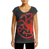 Targaryen / Girls Tees - Well, that design really takes the cake! Find Stylish Women's Printing t-shirt