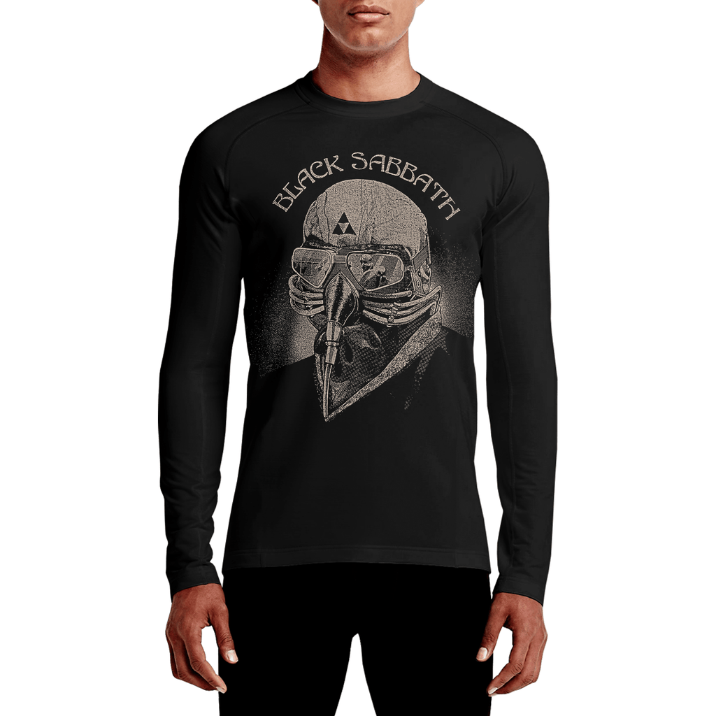Black Sabbath / Guys Long Sleeves - I got chills when I saw this tee Must Have Men's Awesome long sleeves