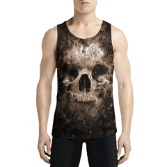 Afterlife / Guys Tank TopsBuy Hot Guys Funny Tanks Gift NowCustom Long Tank Tops OSOM WEAR