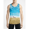Bad RV Breaking Bad / Guys Tank Tops - Finally, a coat of arms for gamers! Buy Hot Guy's Cool tanktops