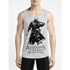 Black Flag / Guys Tank Tops - Finally, a coat of arms for gamers! Buy Hot Guys Anime top