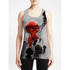 Control / Girls Tank Tops - Cover yourself with 25% off New Arrivals Men Funny tank-top