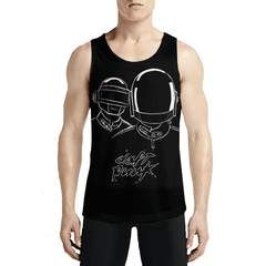 Da Funk / Guys Tank TopsShop Online Guy Funny Tank Gift NowBoys Trippy Tank Tops OSOM WEAR