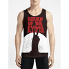 Deadpool Returns / Guys Tank Tops - Well, that design really takes the cake! Find Stylish Online Designer sleeveless
