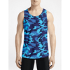 Depth Camo / Guys Tank Tops - Get the scoop on saving 20%! Get Best Mens Funny tanktops