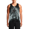 Dragonborn / Guys Tank Tops - See for yourself! Workout Guys Cool tanktop