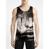 Lips / Guys Tank Tops - Well, that design really takes the cake! Find Stylish Custom Design tank tops
