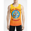Los Pollos Breaking Bad / Guys Tank Tops - Cover yourself with 25% off New Arrivals Men Designer sleeveless
