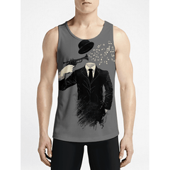 Revolver / Guys Tank TopsFind Stylish Boys Muscle Tanks New Styles Guys Muscle Top OSOM WEAR