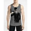 Revolver / Guys Tank Tops - Newly added clearance items! Graphic Mens Awesome sleeveless
