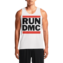 RUN DMC / Guys Tank TopsGift NowGuys Fashion Tank Tops Get Best Boys Fashion Tank-Tops OSOM WEAR