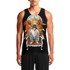 Ryuzaki / Guys Tank Tops - See for yourself! Workout Men's Printing sando