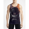 Space Girl / Guys Tank Tops - I got chills when I saw this tee Must Have Mens Designer vest