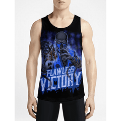 Sub Zero / Guys Tank TopsNew Styles Boys Custom Tank Must Have Custom Fashion Top OSOM WEAR