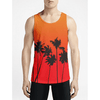 Tropical / Guys Tank Tops - I got chills when I saw this tee Must Have Men's Designer tank top