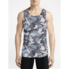Urban Camo / Guys Tank Tops - Flash Sale New Styles Men Anime top