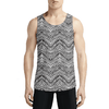 Ziggy / Guys Tank Tops - See for yourself! Workout Custom Funny tanktops