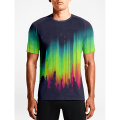 Aurora / Guys TeesMust Have Sexy TV Custom T'shirts Gift Men's Awesome T shirts OSOM WEAR Abstract Anime Art Comics Fantasy Gaming Horror Minimalistic Movies Music TV Shows Sports