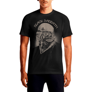 Black Sabbath / Guys Tees - Cover yourself with 25% off New Arrivals Guy Comics tshirt