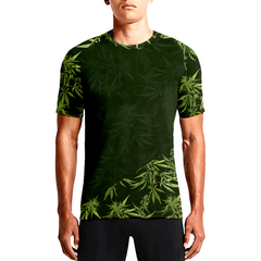 Cannabis / Guys TeesShop Online Mens TV T'shirts Shop Online GuySports Custom T'shirts OSOM WEAR Abstract Anime Art Comics Fantasy Gaming Horror Minimalistic Movies Music TV Shows Sports