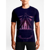 Darth Vader / Guys Tees - Cover yourself with 25% off New Arrivals Men Sports t- shirt