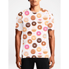 Donuts / Guys Tees - Flash Sale New Styles Mens Anime t-shirt