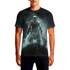 Dragonborn / Guys TeesMust Have Men's Awesome T-shirts Find Stylish Sexy Printed T. shirts OSOM WEAR Abstract Anime Art Comics Fantasy Gaming Horror Minimalistic Movies Music TV Shows Sports