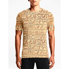 Egyptian / Guys TeesNew Styles Mens Sports T'shirts Gift Sexy Anime T- shirts OSOM WEAR Abstract Anime Art Comics Fantasy Gaming Horror Minimalistic Movies Music TV Shows Sports