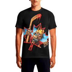 Iron Maiden / Guys TeesBuy Hot Sexy Cool T-shirts Gift Men's Cool T shirts OSOM WEAR Abstract Anime Art Comics Fantasy Gaming Horror Minimalistic Movies Music TV Shows Sports