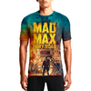 Mad Max / Guys Tees - Flash Sale New Styles Custom Comics t shirts