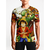 One Piece/ Guys Tees - Newly added clearance items! Graphic Guys Cool tshirts