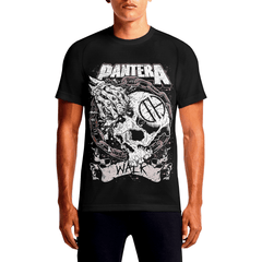 Pantera Walk / Guys TeesShop Online Man Awesome T. shirts Get Best Man Printed T.shirts OSOM WEAR Abstract Anime Art Comics Fantasy Gaming Horror Minimalistic Movies Music TV Shows Sports