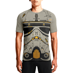 Sand Trooper / Guys TeesMust Have Men's Cool T'shirts Find Stylish GuyAwesome T- shirts OSOM WEAR Abstract Anime Art Comics Fantasy Gaming Horror Minimalistic Movies Music TV Shows Sports