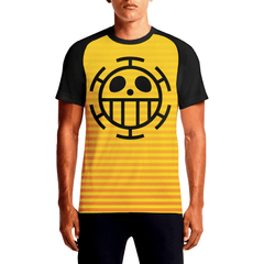 Trafalgar Law / Guys TeesBuy Hot Sexy Cool T'shirts Gift Man Awesome T.shirts OSOM WEAR Abstract Anime Art Comics Fantasy Gaming Horror Minimalistic Movies Music TV Shows Sports
