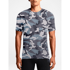 Urban Camo / Guys TeesFind Stylish Guys Sports T.shirts New Styles Mens Printed T-shirts OSOM WEAR Abstract Anime Art Comics Fantasy Gaming Horror Minimalistic Movies Music TV Shows Sports
