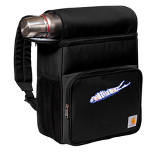 Load image into Gallery viewer, Carhartt x LIHC 20-Can Cooler Backpack