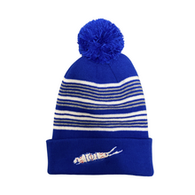 Load image into Gallery viewer, Long Island Rink Knit Beanies